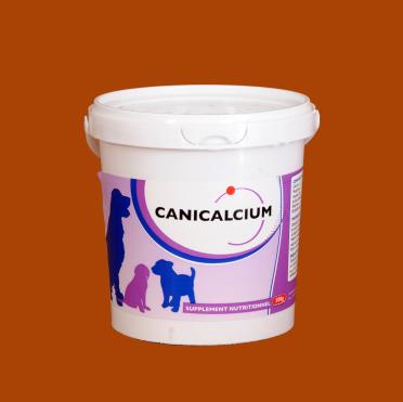 Canicalcium