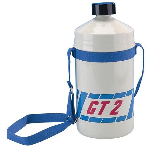 Conteneur d'azote 2L GT2