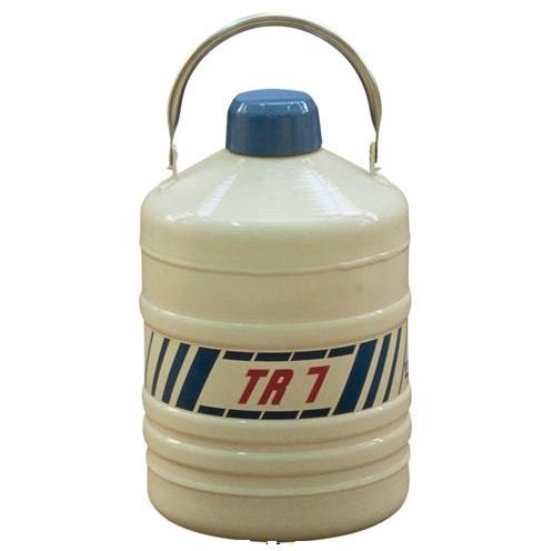 Conteneur d'azote 7 Litres TR7