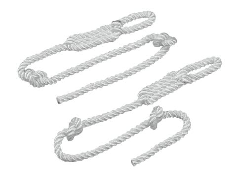 Paire de corde